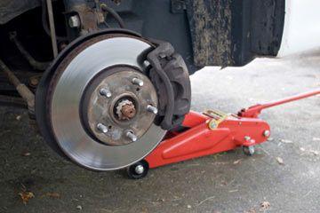 rotor del freno