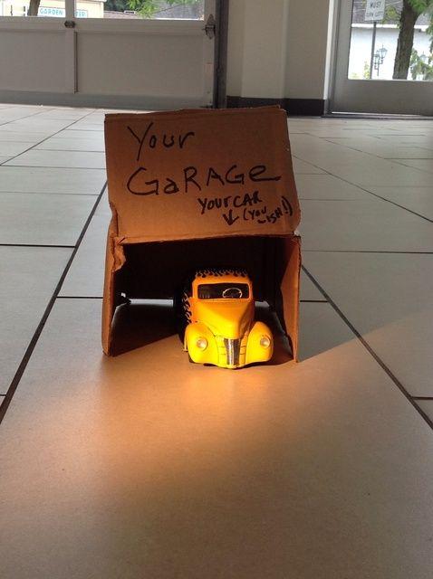 Fotografía - Cómo comprobar su coche de fugas de fluidos