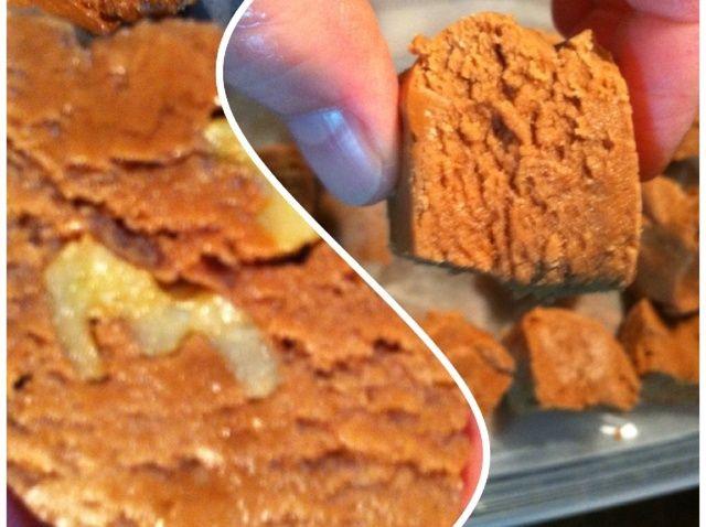Cómo chocolate Fudge Con y Sin Receta Nueces