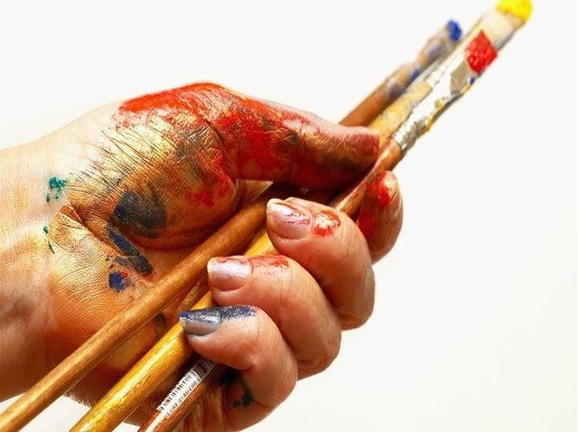 Cómo elegir un cepillo de pintura para su Obra