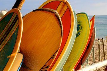 Fotografía - ¿Cómo elegir una tabla de surf
