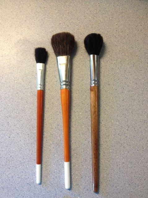 Cómo limpiar un cepillo