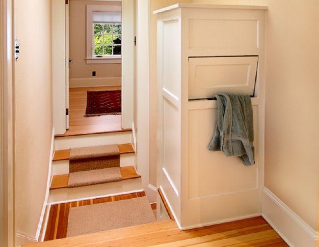 Fotografía - Por lo tanto, usted quiere instalar una lavandería Chute