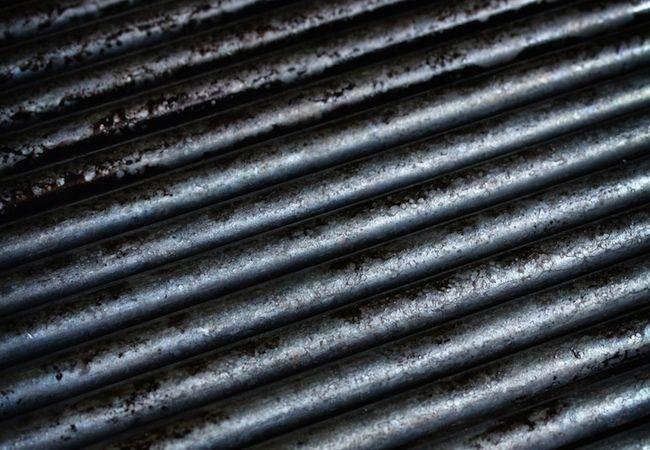 Cómo limpiar hierro fundido - Parrilla Parrillas
