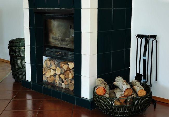Cómo limpiar hierro fundido - herramientas de la chimenea
