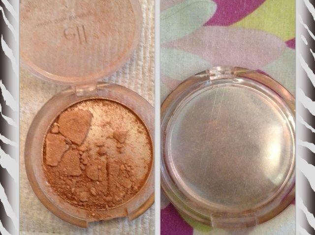Cómo limpiar contenedores maquillaje viejo