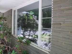 Fotografía - Cómo limpiar las ventanas con agua a presión