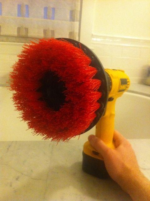 Cómo limpiar su Ducha Como Boss