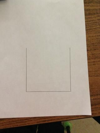 Partie 2 de l'étape 2. Ajoute une ligne de l'autre coté.