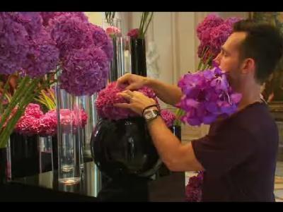 Flores Uncut: Hortensias