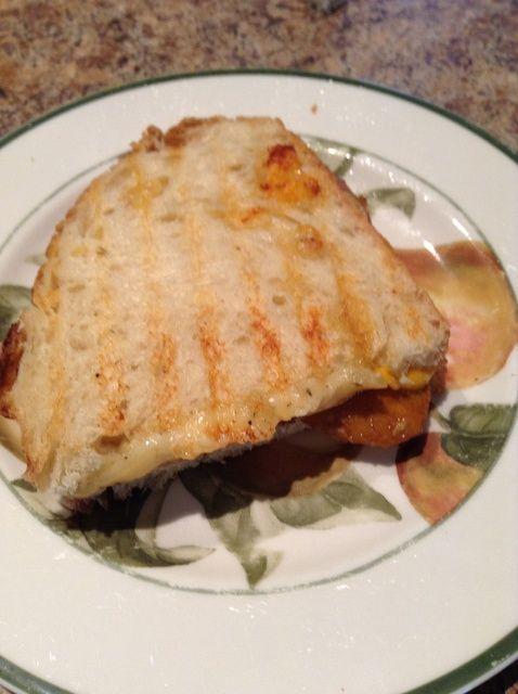 Cómo cocinar un queso Deluxe Grill Fancy Style !! ???????????? Receta