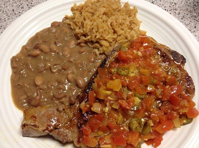 Cómo cocinar una receta de Salsa Ranchera