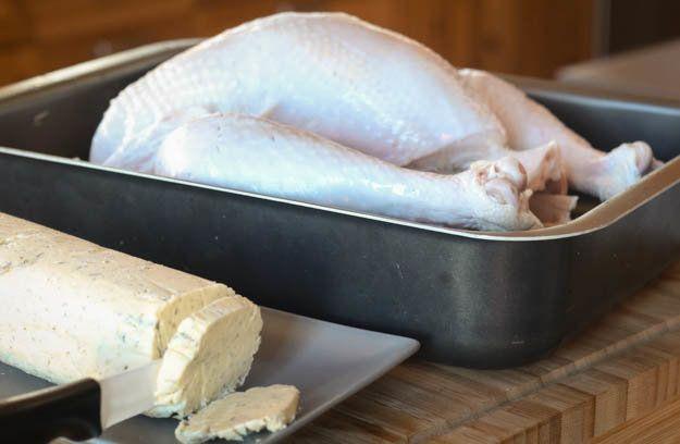 Cómo cocinar un pavo de Acción de Gracias | Mejor Receta de Acción de Gracias Turquía
