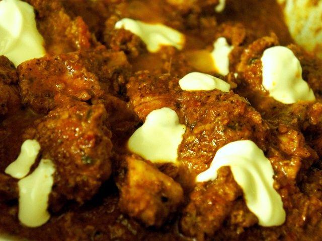 Cómo cocinar Mantequilla pollo Receta