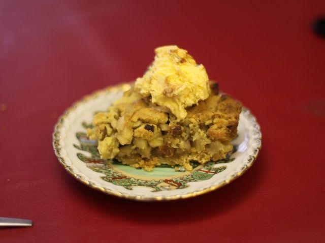 Cómo cocinar Clavo Apple Pie Receta