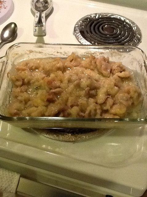 Cómo cocinar cremoso de coco pollo Receta