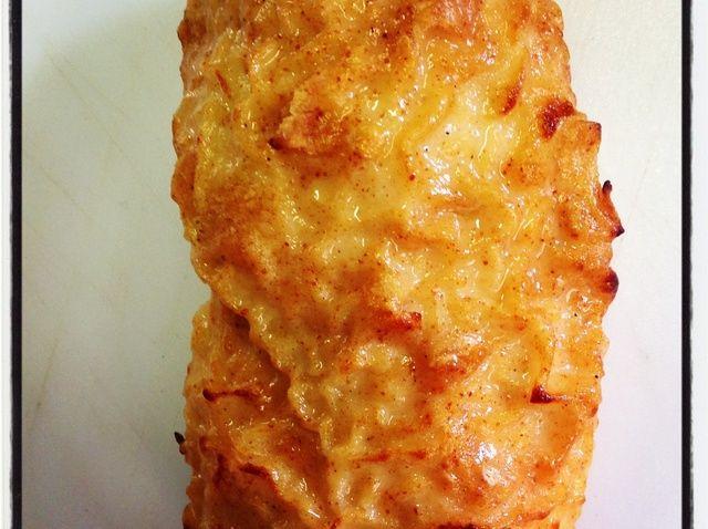 Cómo cocinar el pollo frito en una receta Blodgett CombiOven