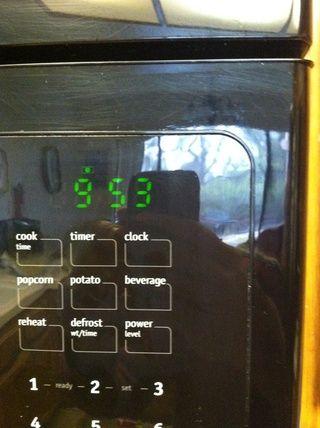 Si desea más crujiente ir 15 minutos. Los mismos 300 grados. Ya no sin embargo.