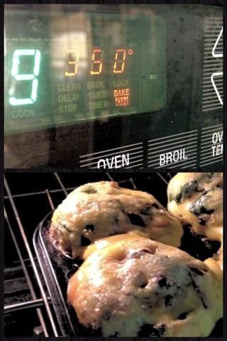 Hornee a (180 ° C) 350 ° F durante 25 a 30 minutos.