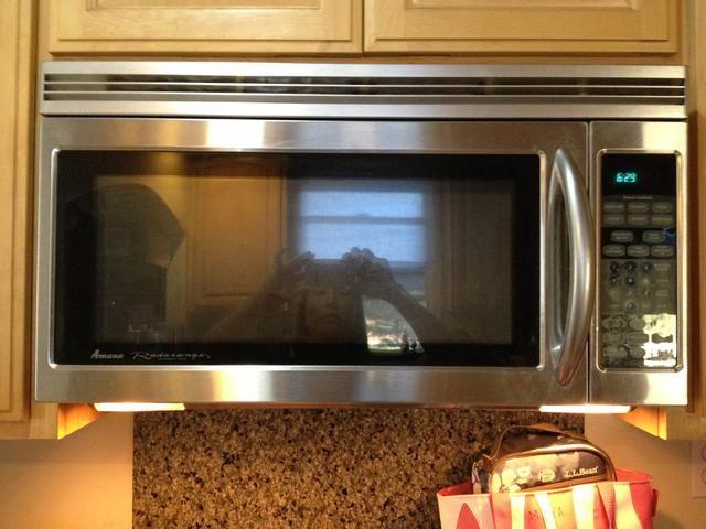 Microondas unos minutos - tiempo depende de su horno de microondas