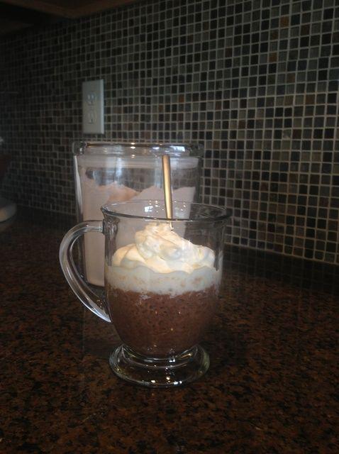 Cómo cocinar ridículamente simple sola porción de la receta de la torta