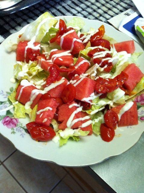 Cómo cocinar Tomates Cherry asado! Receta