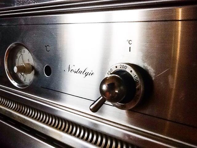 Ponga el horno en 200 ° c