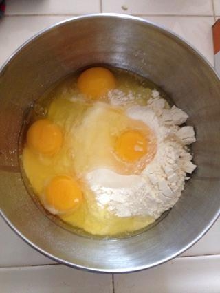Romper los huevos