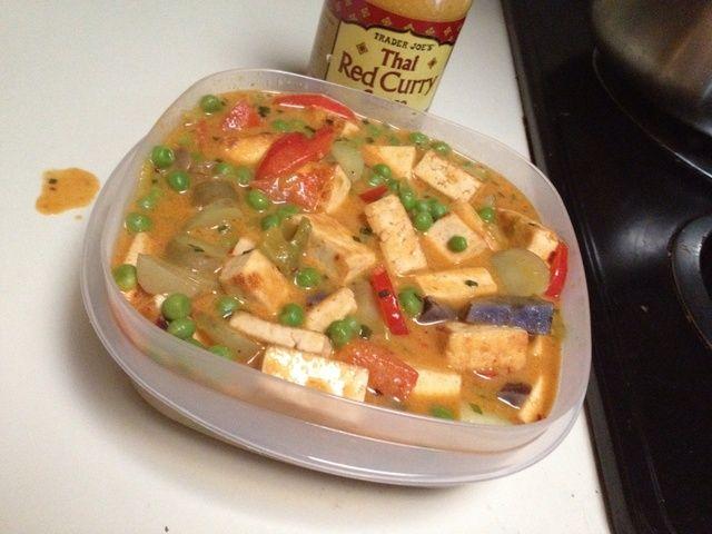 Coma que en ese momento sobre el arroz o almacenarlo para una cena rápida para la semana!