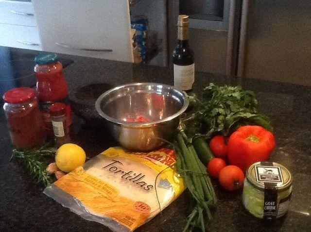 Cómo cocinar turco Pisos Receta