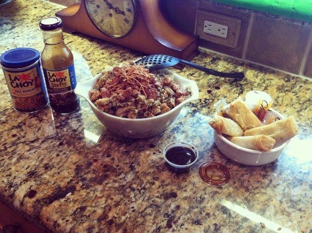 Cómo cocinar delicioso Pollo Salteado Receta