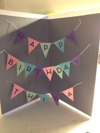 feliz cumpleaños, thika