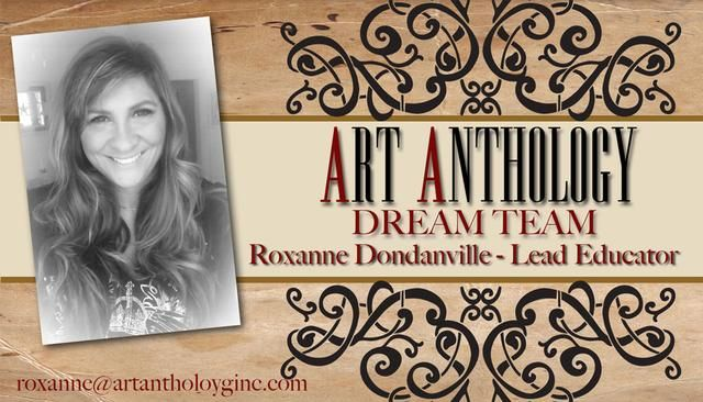 Por Roxanne Dondanville roxannedondanville.com
