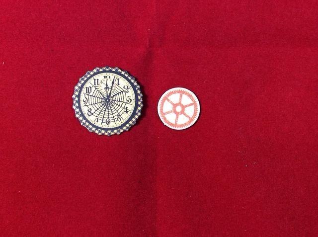 Seleccione estos dos elementos de la banderas paquete de coordinación. Bordes de tinta.