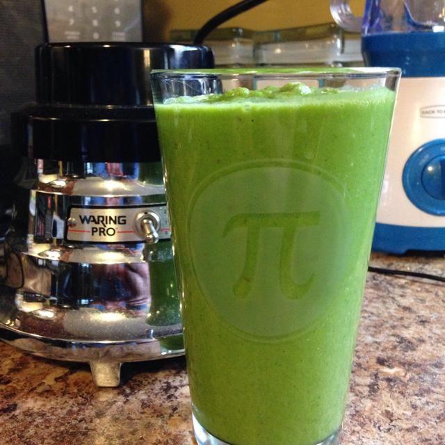 El producto terminado! Aproximadamente 400 calorías y 29 gramos de proteína que te llenará en cualquier momento de la comida!