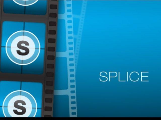 Cómo crear un video con Splice
