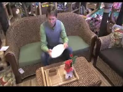 Consejos de diseño: Complementar una mesa de café