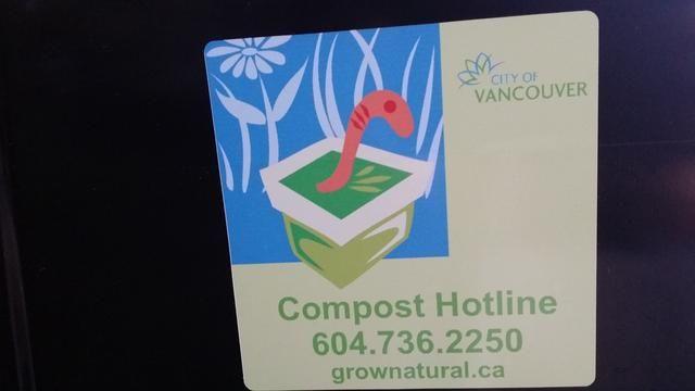 Gusanos conseguidos? Ok ... necesitan gusanos? Obtenerlos de transformar los sistemas de compost, 3911 Mt. Lehman Rd., Abbotsford, BC V4x 2N1. Tel: 604.856.2722. Feliz composta!