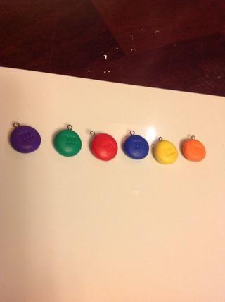 Hice diferentes colores. -)
