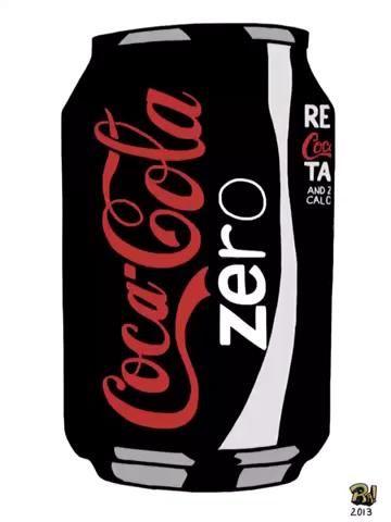 Este Coke Zero puede fue inspirado por Artista Pop, Andy Warhol. Lo pinté usando la aplicación procrear. Este video te llevará a través de mi proceso.