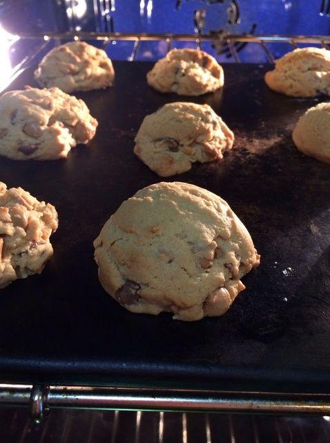 Cómo crear suave chocolate Chip Cookies Receta