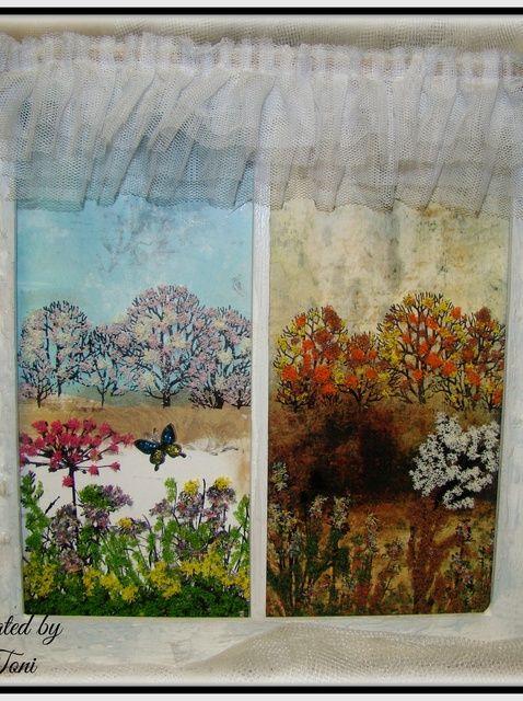 Cómo crear textura Usando Flor suave