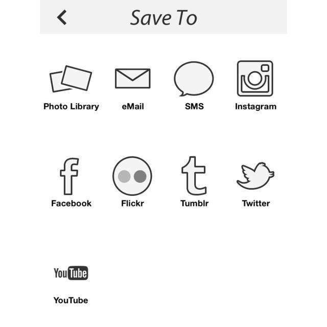 Guardar en su biblioteca o su sitio favorito de redes sociales.
