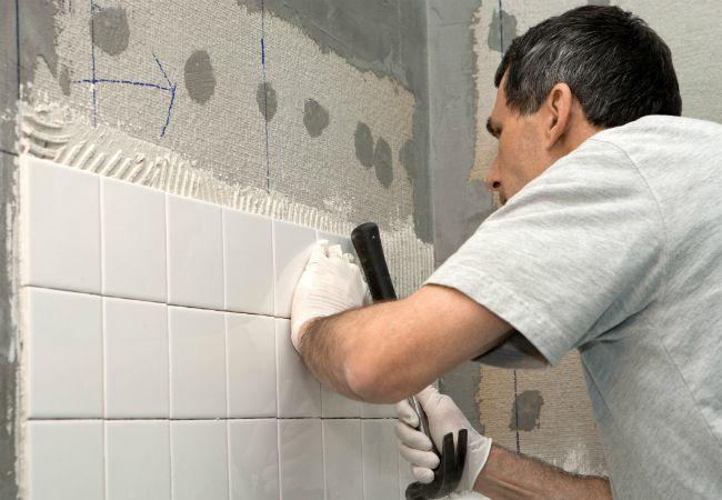 Cómo cortar panel de cemento - Se utiliza en proyectos de Azulejos