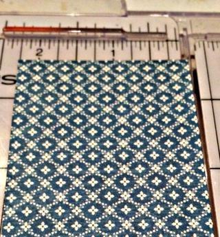 Corte un pedazo de cartulina gráfica 45 2 1/4 X 12