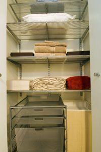 armario de la ropa