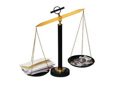 equilibrio patrimonial