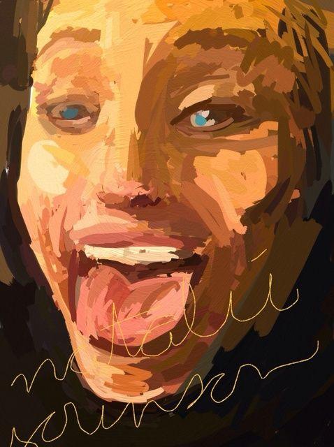 Cómo pintar digitalmente C®azy⛔ © ool Impresionismo