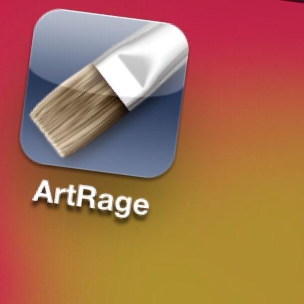 Abrir Artrage.