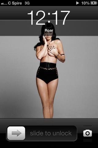 Recomiendo Katy Perry- Rugido